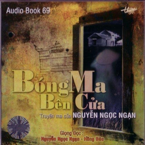 Audio Books - Bong Ma Ben Cua
