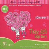 Song Dep - Thay Doi Trai Tim - CD Audio Book