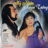 My Nhan Va Loan Tuong - CD