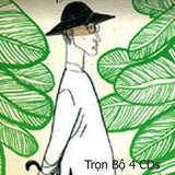 Ong Cu - Ho Bieu Chanh - Tron Bo 4 CDs Audio Book