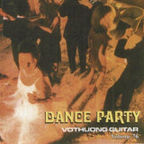 CD Vo Thuong Guitar 76 - Dance Party