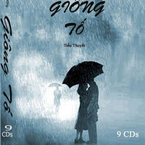 Giong To - Vu Trong Phung - 9 CDs Audio Book