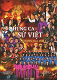 Golden Asia DVD 2 - Hung Ca Su Viet - DVD