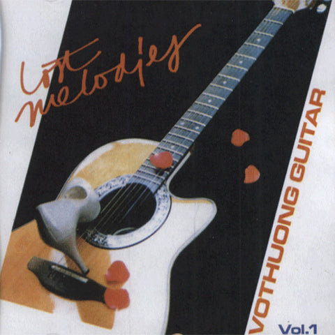 CD Vo Thuong Guitar 1