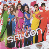 Top Hits 64 - Sai Gon Sai Gon - CD Thuy Nga