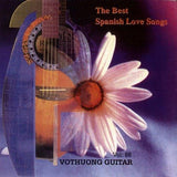 CD Vo Thuong Guitar 88 -  Spanish Love Songs