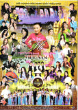 3 DVDs - Me  Tinh Ca Viet Nam - Do Thanh Entertainment