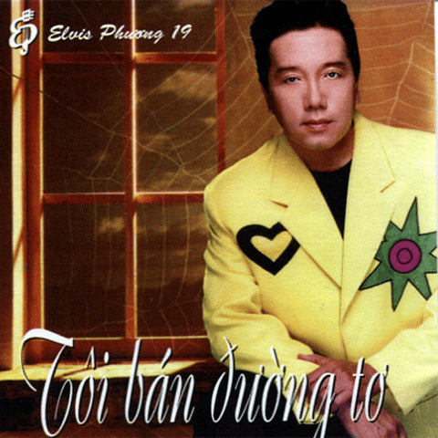 Elvis Phuong - Toi Ban Duong To