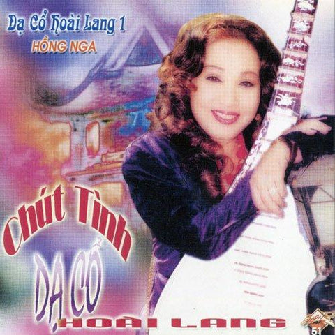 Chut Tinh Da Co - CD