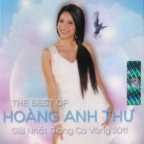Asia CD - The Best Of Hoang Anh Thu