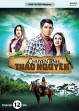 Chuyen Tinh Thao Nguyen - Tron Bo 12 DVDs - Phim Philippines - Long Tieng