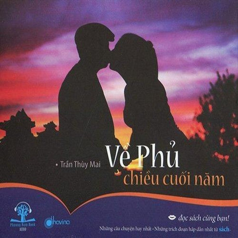 Ve Phu Chieu Cuoi Nam - CD Audio Book