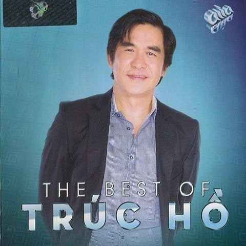The Best Of Truc Ho - CD Asia