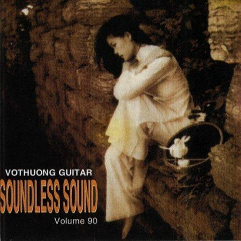 CD Vo Thuong Guitar 90 - Soundless Sound