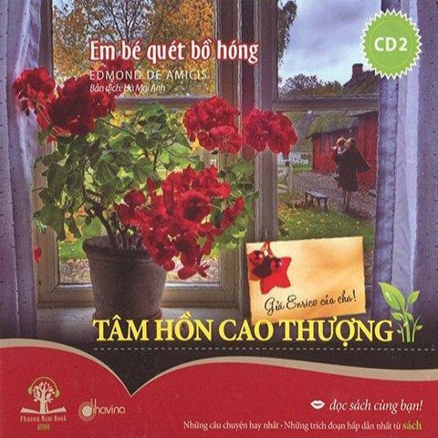 Tam Hon Cao Thuong - CD Audio Book