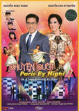 Chuyen Cuoi Paris By Night - 2 DVDs