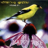 CD Vo Thuong Guitar 91 - Happy Time
