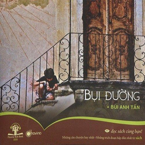 Bui Duong - CD Audio Book
