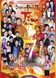 2 DVDs - Buoc Chan Hai The He 7 - Duong Dinh Tri & Tinh Tham