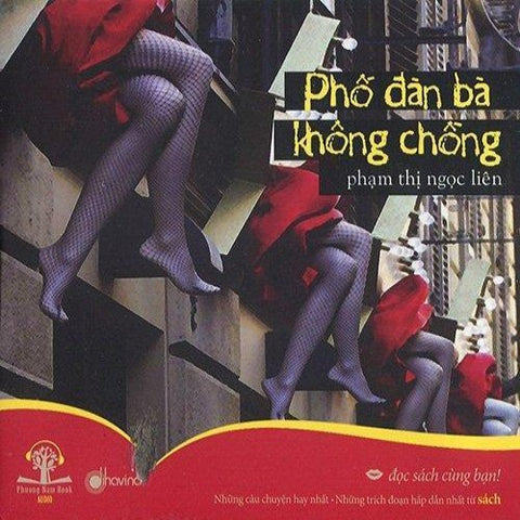 Pho Dan Ba Khong Chong - CD Audio Book
