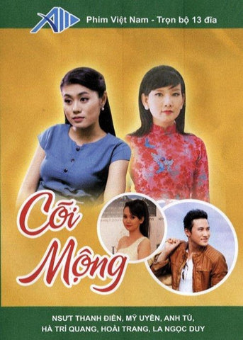 Coi Mong - Tron Bo 13 DVDs - Phim Mien Nam