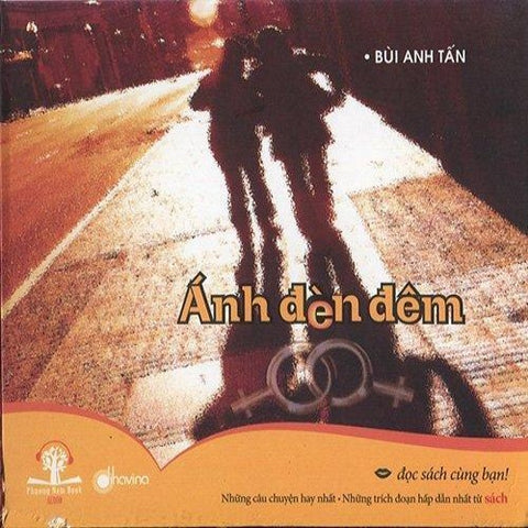 Anh Den Dem - CD Audio Book