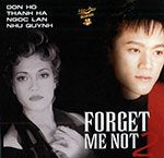 Forget Me Not 2 - CD