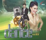 Dance - Vu Truong Vol. 3 - CD