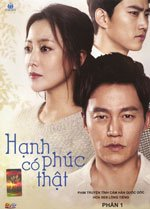 Hanh Phuc Co That - Phan 1 - 6 DVDs - Long Tieng