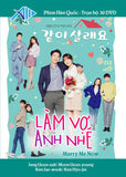 Lam Vo Anh Nhe - Tron Bo 30 DVDs ( Phan 1,2 ) Long Tieng