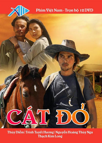 Cat Do - Tron Bo 12 DVDs - Phim Mien Nam