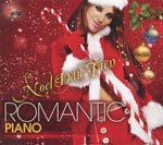 Romantic Piano - Noel Dau Tien - CD