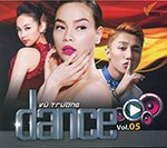 Dance - Vu Truong Vol. 5 - CD