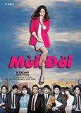 Mui Doi - Tron Bo 12 DVDs - Long Tieng