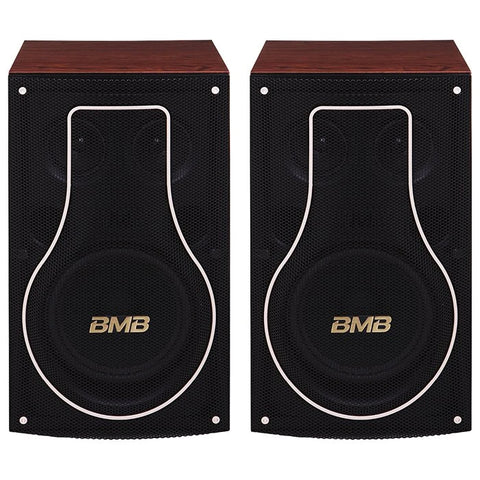 BMB CSH-200 300W 8 Vocal Karaoke Speakers (Pair) - Model 2020