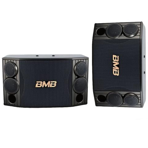 ( OPEN BOX - LIKE NEW ) BMB JAPAN CSD-880 - 1000Watt - High Power Karaoke Speakers 10 (Pair) with FREE 2 Speaker Cables - Model 2020