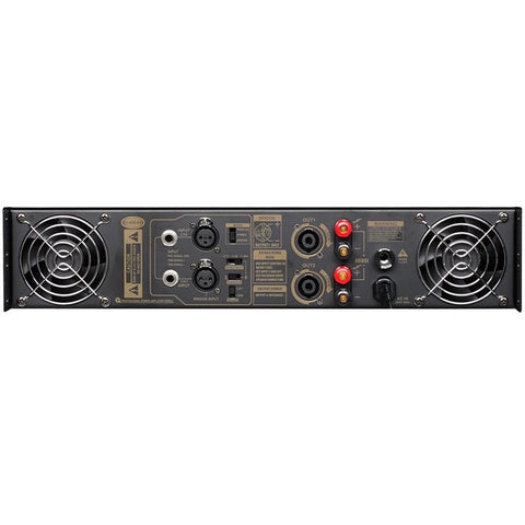 IDOLMAIN IP-500 2500W Professional Power Amplifier ( MODEL 2020)