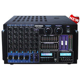 ( OPEN BOX - LIKE NEW ) SINGTRONIC KA-4500DSP PROFESSIONAL DIGITAL CONSOLE DSP MIXING AMPLIFIER W-EQUILIZER & RECORDING ( MODEL 2020 )