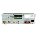 BMB DAS-200 300W 2-Channel Karaoke Mixing Amplifier - Free TV Youtube Optical Box - Model 2020