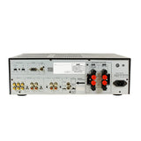 BMB DAS-400 600W 4-Channel Karaoke Mixing Amplifier - MODEL 2020