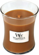Charger l'image dans la galerie, Bougie parfumé WoodWick - Hot Toddy - 10 oz
