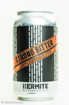 L'Hermite - Strong Bitter