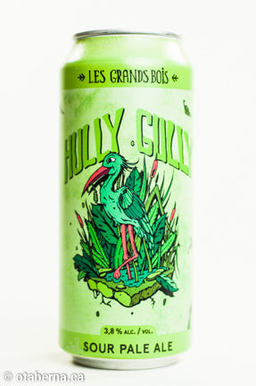 Les Grands bois - Hully Gully