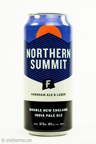 Farnham - Northern Summit