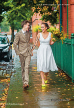 Load image into Gallery viewer, Little White Books wedding magazine - postage included