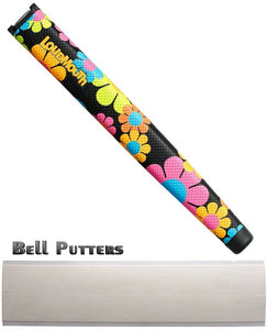 Loudmouth Magic Bus Oversize Putter Grip