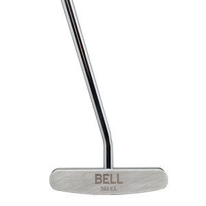 Bell SS-400 Side Saddle Putter