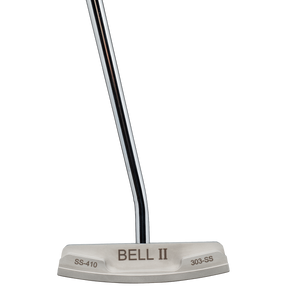 Bell II SS-410 Oversize Blade Side Saddle - Left Hand