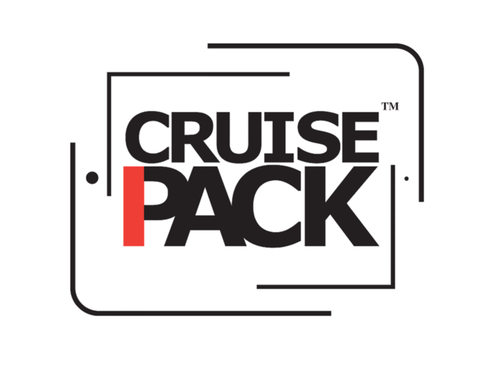 CRUISE PACK™ (Motorcycle iPad Gear)