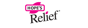 Hope's Relief - Vital Pharmacy Supplies